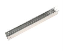 热浸锌槽式分隔桥架_建企商盟-建筑建材产业的云采购联盟平台