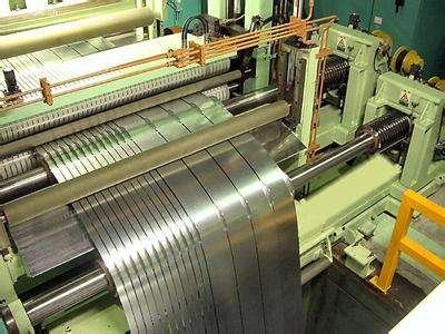 不锈钢精密分条生产线-不锈钢精密分条生产线_建企商盟-建筑建材产业的云采购联盟平台