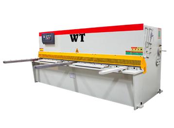 液壓擺式剪板機