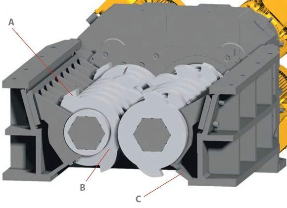 撕碎机_建企商盟-建筑建材产业的云采购联盟平台