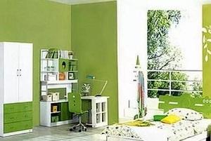 环保涂料选择注意事项与选购方法_建材新闻