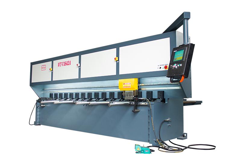 数控刨槽机-WT-V1642A_建企商盟-建筑建材产业的云采购联盟平台