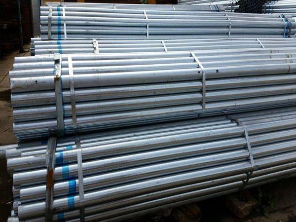 广东宏际镀锌线管施工工艺
