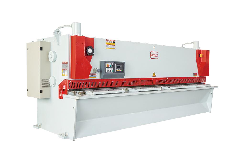 液压闸式剪板机-液压闸式剪板机_建企商盟-建筑建材产业的云采购联盟平台