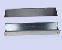 镀锌金属线槽-(槽式)_建企商盟-建筑建材产业的云采购联盟平台